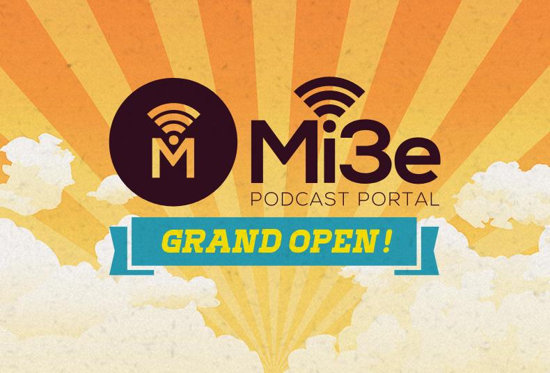 Mi3e GRAND OPEN !