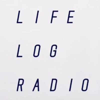 lifelogradio