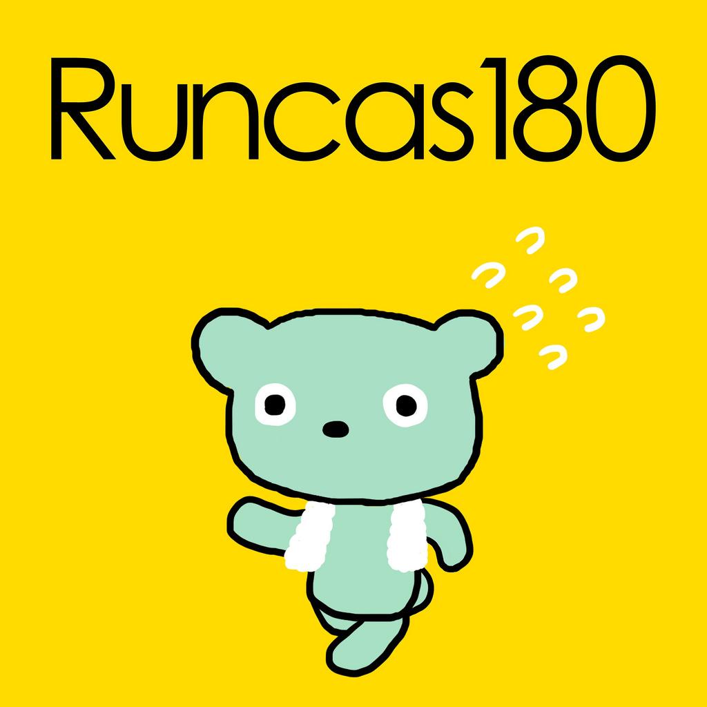 Runcas180
